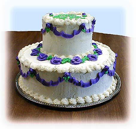 Adirondack Wedding Cakes